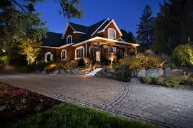 Outdoor Lighting House by Driveway Lights Guide Outdoor Lighting Ideas Tips Install It