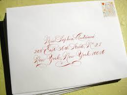 handwritten wedding invitations wedding stationery calligraphy