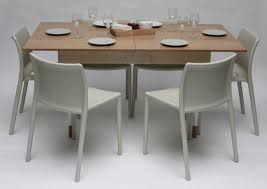 Table For Two by A Working Desk For Two U0026 A Dining Table For Six Design Milk