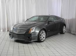 2014 cadillac cts v coupe houston cts v coupe vehicles for sale at sewell cadillac of houston