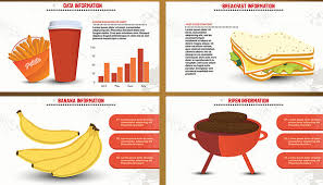 Food Powerpoint Presentation City Espora Co Fast Food Ppt