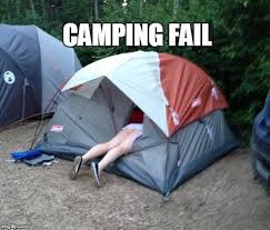 make your camping tent more comfortable what camping tentwhat