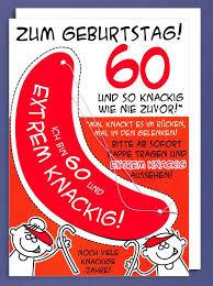 60 geburtstag lustige spr che grußkarte 60 geburtstag humor avanfriends accessoires kappe