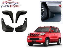 indian car mahindra auto pearl premium quality car o e type mud flaps for mahindra