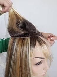 flip in hair flip in extensions uniwigs official blog