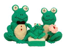 pdf amigurumi crochet pattern turtle 5 piece bath set by td creations