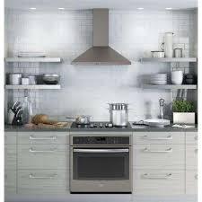Ge Under Cabinet Range Hood Kitchen The Incredible Ge Slate Range Hood Intended For Your Home