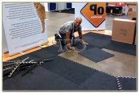 Interlocking Rubber Floor Tiles Interlocking Rubber Floor Tiles Home Depot Tiles Home