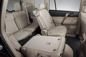 toyota highlander length 2012 toyota higlander review specs pictures price mpg