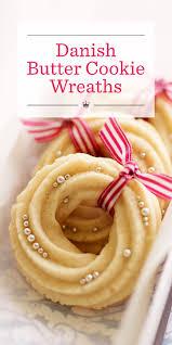 danish butter cookie wreaths recipe hallmark ideas u0026 inspiration