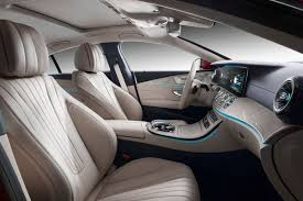 jeep chief interior new 2018 mercedes cls the original coupaloon is back at la show