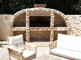 construire sa cuisine d été continuez votre lecture construire un barbecue en briques avec