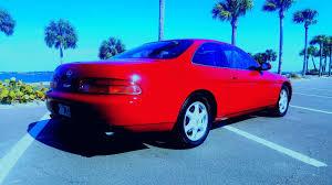 used lexus tampa fl 1995 lexus sc300 oneoowner 61000 miles florida car used lexus