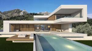modern villas u2013 we design build and sell
