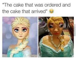 Elsa Frozen Meme - elsa cake frozen know your meme