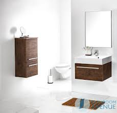 bathroom cabinets wall mount wall hung bathroom cabinet biscuit