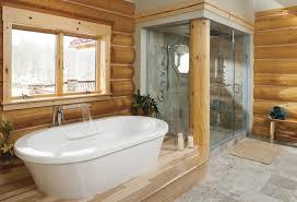 badezimmer modern rustikal einrichtung im landhausstil rustikaler charme und behaglichkeit