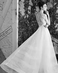 carolina herrera wedding dresses carolina herrera 2017 wedding dress collection martha