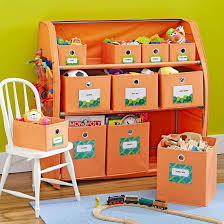 Kids Storage Shelves With Bins by 291 Best Organizing Kids U0026 Toys Images On Pinterest Kids Toys
