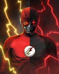 the flash fan art the flash black flash by litgraphix on deviantart
