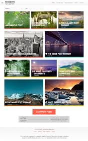 40 best magazine wordpress themes 2017