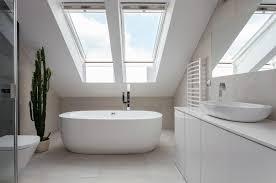 badezimmer mit dachschräge bad mit dachschräge gestalten die besten ideen