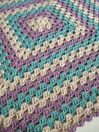 free pattern granny square afghan free pattern video tutorial never ending crochet granny square
