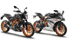 Ktm D Ktm Duke Rc 250 Promotional Is Awesome