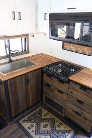 diy painted rustic kitchen cabinets reclaimed wood kitchen cabinets mountainmodernlife