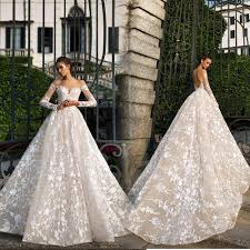long sleeve wedding dress trend bridal trend report the best long