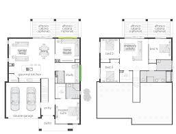 split entry house floor plans new split level house plans with walkout basement home design