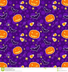 free halloween tiled background purple halloween background clipartsgram com