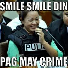 Napoles Meme - spotlight philippines pork barrel scam napoles meme goes viral
