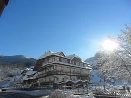 Wetter Bad Griesbach Ferienparadies Faißt Bad Peterstal Griesbach