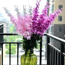 home flower decoration artificial flowers arrangements beautiful artificial silk flowers