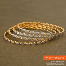 simple gold bracelet price images 84 best golden kadhas bangles images diamond jpg