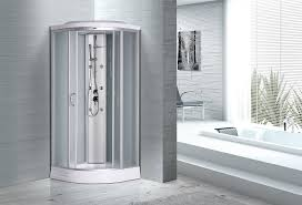 supermarket star rated hotels modern shower cubicles 850 x 850 x