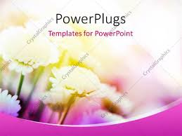100 powerpoint flower template floral powerpoint templates