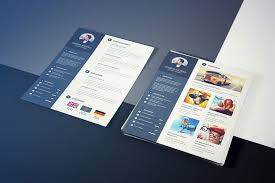 Free Business Resume Template Best Job Resume Format With Business Cards Graphiorra