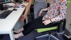 se muscler au bureau comment se muscler les jambes au bureau l express styles