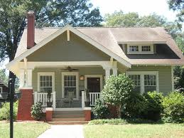 Exterior Color Schemes by Craftsman Home Exterior Colors Craftsman Style Home Paint Color