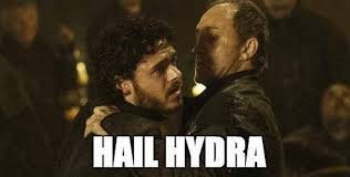 Hail Hydra Meme - best of the hail hydra meme from captain america the winter soldier