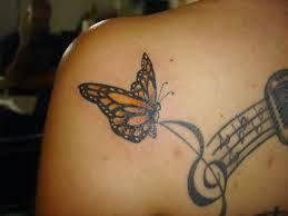 54 best butterfly tattoos designs and ideas 2018 designatattoo