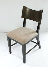 Contemporary Dining Chairs Uk Modern Upholstered Dining Chairs Fitnessarena Club