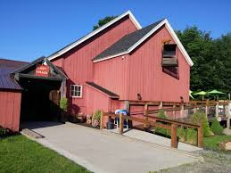Red Barn Restaurant Nj The Incredible Barn Restaurant Everyone In Vermont Needs To Visit