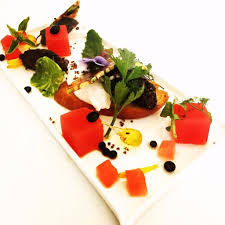 luxury catering company dinner party chef in fulham london