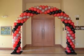 balloon arches best balloon balloon arches in fort lauderdale