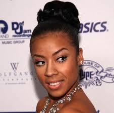 bun hairstyles for african american women for prom and prom updo ideas for black and african american women the style