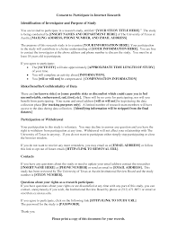 research survey cover letter 53 images initial returns on
