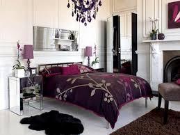 Violet And White Bedroom Improbable Bedroom Purple Black Grey White White Bed Designs Black